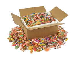 Комплект конфет 800 гр. (Эконом комплект)