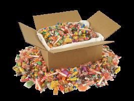 Комплект конфет 600 гр.